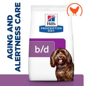 Hill's Prescription Diet b/d Dog Food