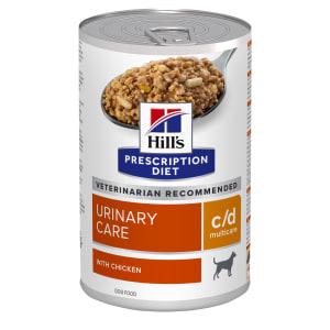 Hills Prescription Diet c/d Hundefutter