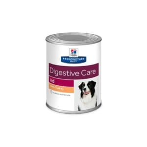 Hill's Prescription Diet Digestive Care i/d Wet Dog Food - Turkey