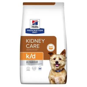 Hill's Prescription Diet K/D Chien