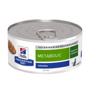 Hill's Prescription Diet Metabolic Weight Management Adult Wet Cat Food - Chicken