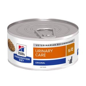 Hills Prescription Diet – Feline s/d Katzenfutter
