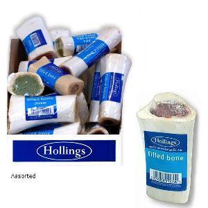 Hollings Filled Bone