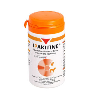 Ipakitine Dietetic Powder for Dog & Cat