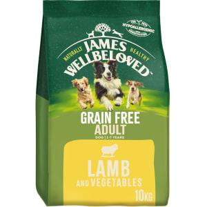 James Wellbeloved Adult Maintenance - Agneau & Légumes
