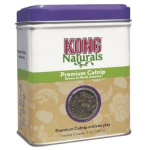 Herbe à chats premium Kong Cat Naturals