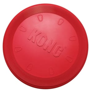 KONG Flyer – Frisbee  pour chiens