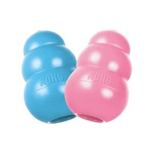 KONG - Puppy KONG für Welpen