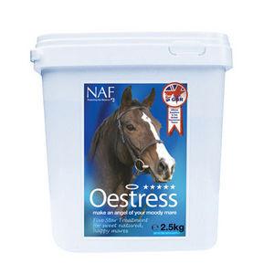 NAF 5 Star Oestress für Pferde