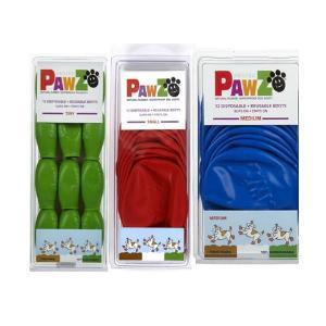 Chaussettes Pawz pour chiens