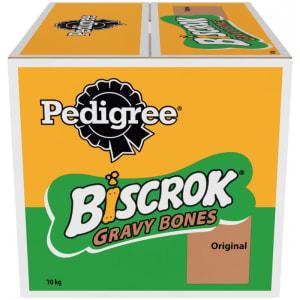 Pedigree Friandises Gravy Bones Original