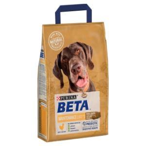 BETA Dog Maintenance with Chicken
