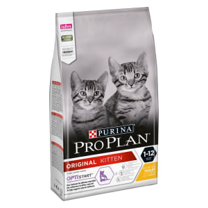 Purina PRO PLAN Junior OPTISTART Kip en Rijst