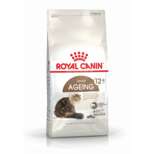 Royal Canin Ageing 12+ Senior Cat Wet Food