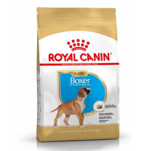 Royal Canin Boxer Puppy Dry Dog Food