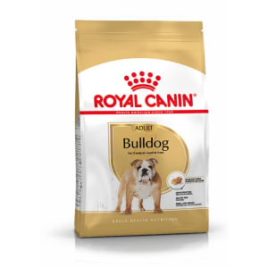 Royal Canin Bulldog Medium Adult Dry Dog Food - Original