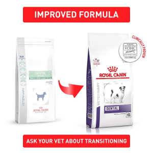 Royal Canin Dental Special DSD 25 Hundefutter