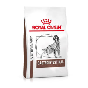 Royal Canin Gastro Intestinal GI 25 Chien