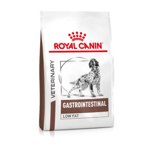 Royal Canin - Vet Diet Canine - Gastro Intestinal Low Fat LF 22