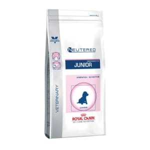 Royal Canin Neutered Junior Dog Hundefutter