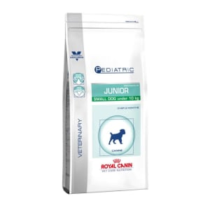Royal Canin Vet Care Nutrition - Junior Petite Race