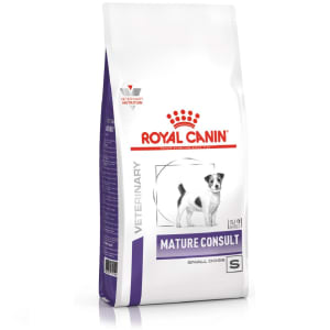 Royal Canin Senior Consult Mature Small Dog