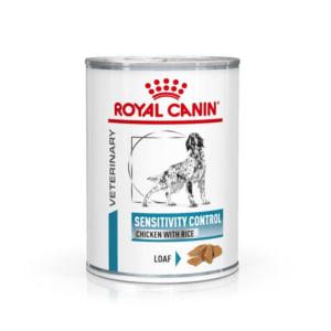 Royal Canin Sensitivity Control voor honden (blik)