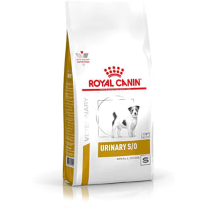 Royal Canin Urinary S/O USD 20 Small Dog Hundefutter
