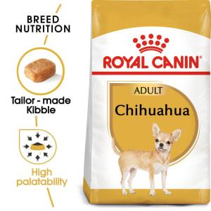 Royal Canin Chihuahua Adult Dog Dry Food