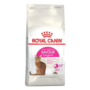 Royal Canin Savour Exigent Dry Adult Cat Food