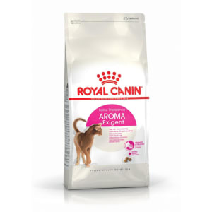Royal Canin Aroma Exigent Adult Dry Cat Food