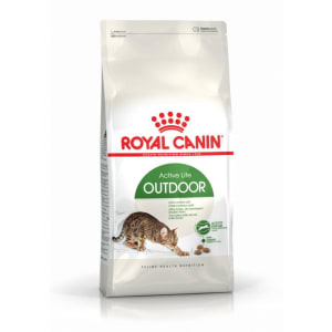 Royal Canin Outdoor Adult Cat Dry Food