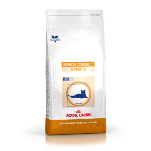 Royal Canin Senior Consult Stage 2 Cat Food