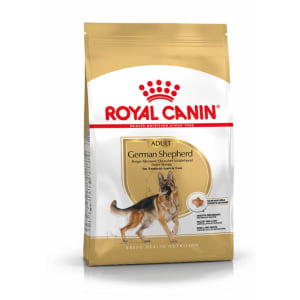 Royal Canin German Shepherd Hunde Adult Trockenfutter