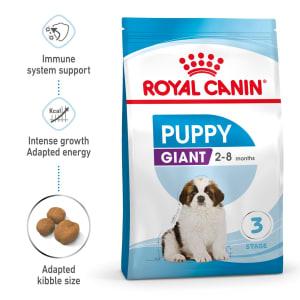 Royal Canin Giant Hunde Puppy Trockenfutter