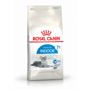 Royal Canin Indoor 7+ Dry Adult Cat Food