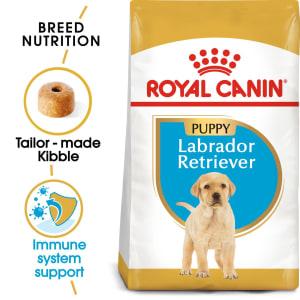 Royal Canin Labrador Retriever  Chiot Nourriture Croquettes