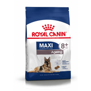 Royal Canin Maxi Ageing 8+ Chien Adulte Nourriture Croquettes