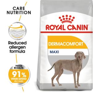 Royal Canin Maxi Dermacomfort Dry Adult Dog Food