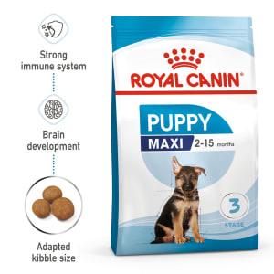 Royal Canin Maxi Hunde Puppy Trockenfutter