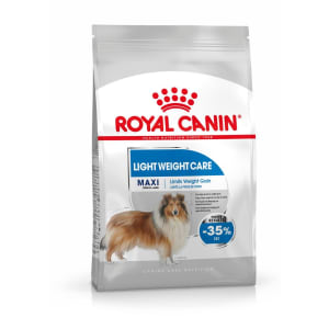Royal Canin MAXI Light Weight Care Trockenfutter für übergewichtige große Hunde
