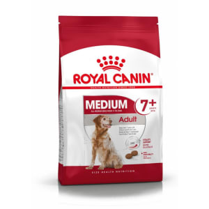 Royal Canin Medium 7+ Hunde Adult Trockenfutter
