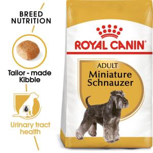 Royal Canin Miniature Schnauzer Hunde Adult Trockenfutter