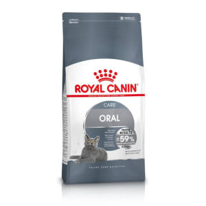 Royal Canin Oral Care Adult Dry Cat Food