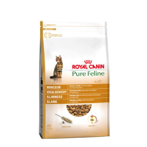 Royal Canin Pure Feline Slimness