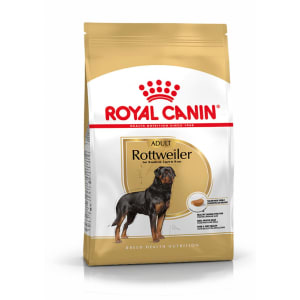 Royal Canin Rottweiler Chien Adulte Nourriture Croquettes