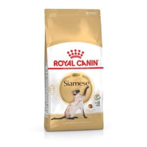 Royal Canin Siamese Adult Dry Cat Food