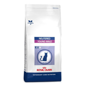 Royal Canin Neutered Young Male Adult Dry Cat Food