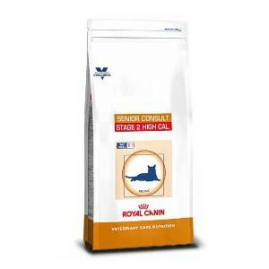Royal Canin Feline Senior Consult Stage 2 High Calories