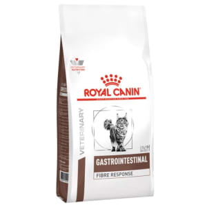 Royal Canin Fibre Response voor katten